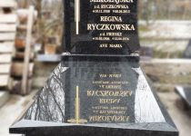 20. Nagrobki Bydgoszcz