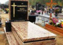 9. Pomnik Marmurowy